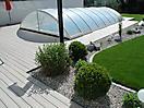 WPC-Terrassenboden